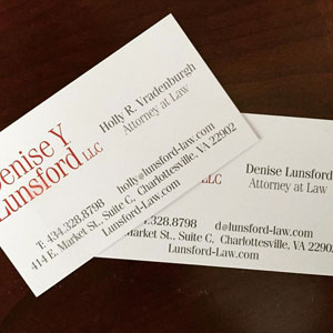 contact Lunsford Law