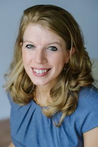 Holly Vradenburgh, Attorney